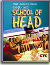 Ginger Lynn's School of Head