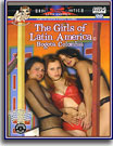 Girls Of Latin America: Bogota, Colombia