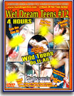Wet Dream Teens 12