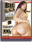 Big Black Wet Asses 5