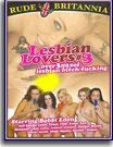 Lesbian Lovers 3