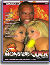 Monsters of Cock 6