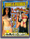 Bone-A-Palooza Lusty Lezzies 2