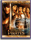 Pirates HD-DVD