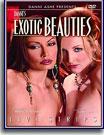 Danni's Exotic Beauties