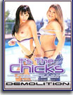 It's The Chicks