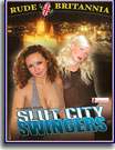 Slut City Swingers