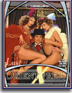 Lust on the Orient Express