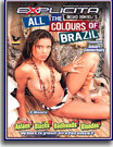 All The Colours Of Brazil