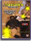 In Tiazuda's Hands