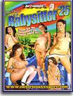 Babysitter 25