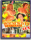 Bored Housewives Desperate For Sex
