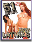 Latinas Calientes
