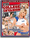 College Invasion 10