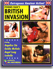 Porno Dan's British Invasion