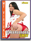 My Virtual Cheerleader Shay