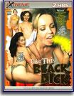 Take This Black Dick