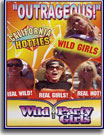 Wild Party Girls California Hotties