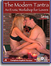 Loving Sex Series Modern Tantra