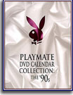 Playmate DVD Calendar Collection The