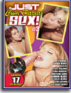 Just Cum Facial Sex 3