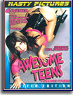 Awesome Teens 3