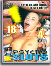 18 1/2 Barely Legal - Psycho Sluts