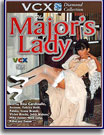 Major's Lady