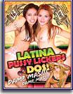 Latina Pussylickers Dos