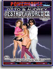 Otto And Audrey Destroy The World 4