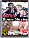 Amateur Home Movies 2
