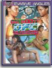 Big Booty Oil Fighting Championship
