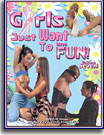 Girls Just Want To Have Fun 7