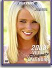 2008 Video Playmate Calendar