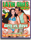 Latin Girls Gone Wild Girls Vs Boys