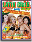 Latin Girls Gone Wild Live Spring Break Sexsation