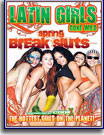 Latin Girls Gone Wild Spring Break Sluts