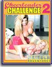 Cheerleader Challenge 2