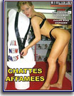 Chattes Affamees