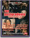 Postgraduate Course In Sexual Love