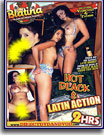 Blatina - Hot Black And Latin Action