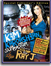 Kim Kardashian SuperStar Special Collector