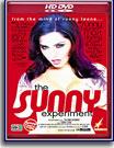 Sunny Experiment HD-DVD
