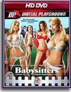 Babysitters HD-DVD