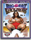 Big-Um-Fat Black Freaks 4