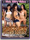Chocolate Lovin' Asians