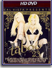 Taboo 23 HD-DVD