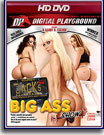 Jack's Playground Big Ass Show HD-DVD