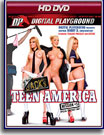 Jack's Teen America 5 HD-DVD