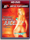 Teagan's Juice HD-DVD
